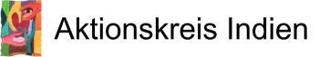 Aktionskreis Indien Logo